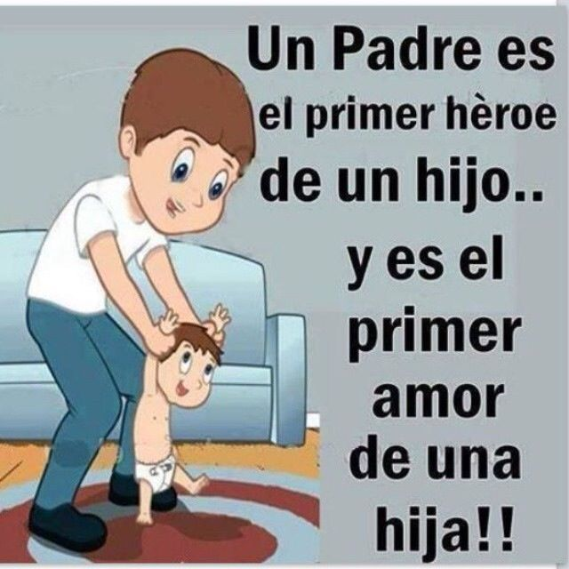 Dad Quotes From Daughter In Spanish: 73 Best Poemas Para Los Papas Images On Pinterest