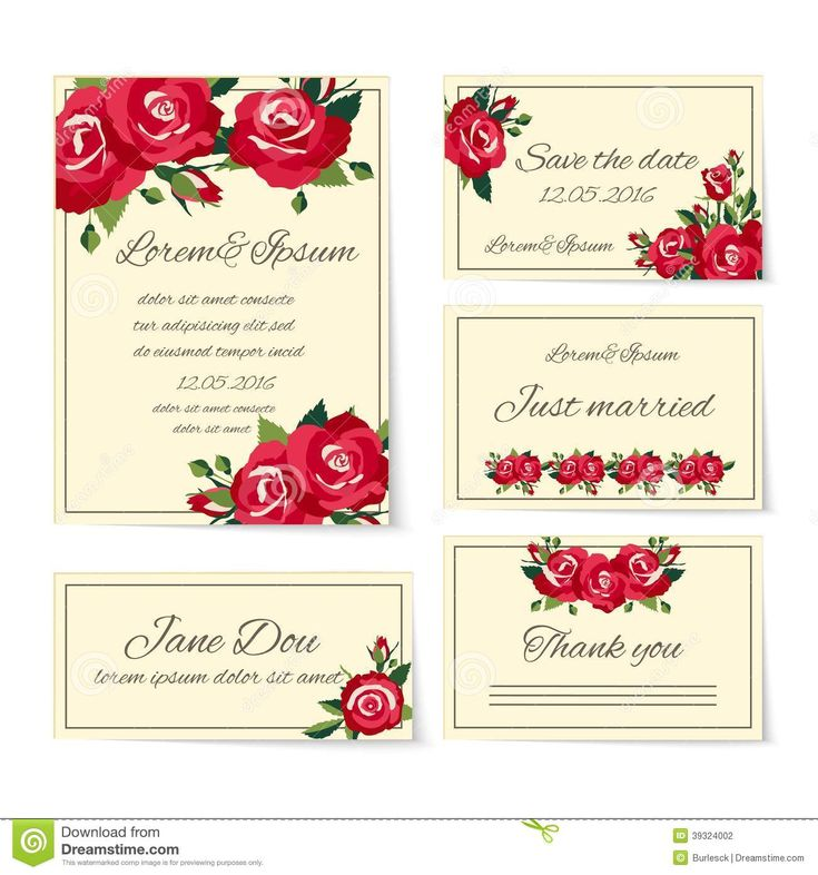 Getting Married Floral Invitation: 17 Best Images About Invites On Pinterest