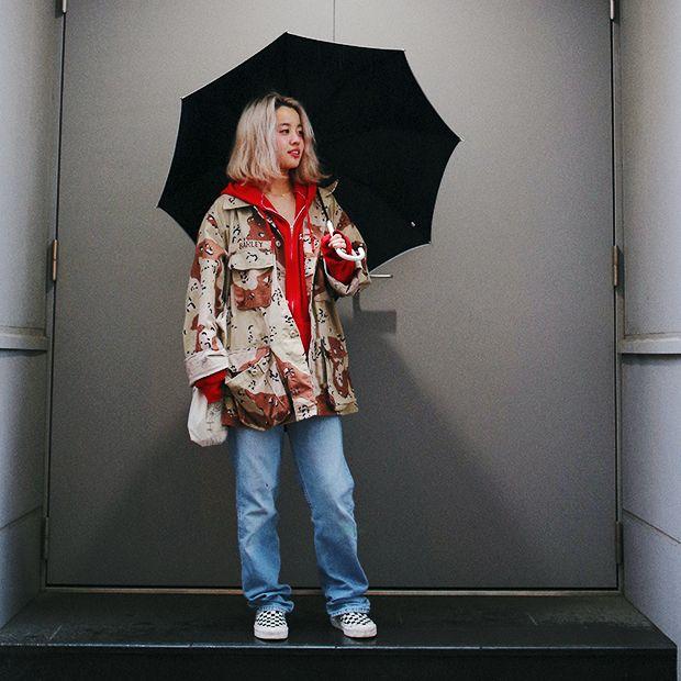 ドロップスナップ!モリナオコ, 美容師 | Droptokyo