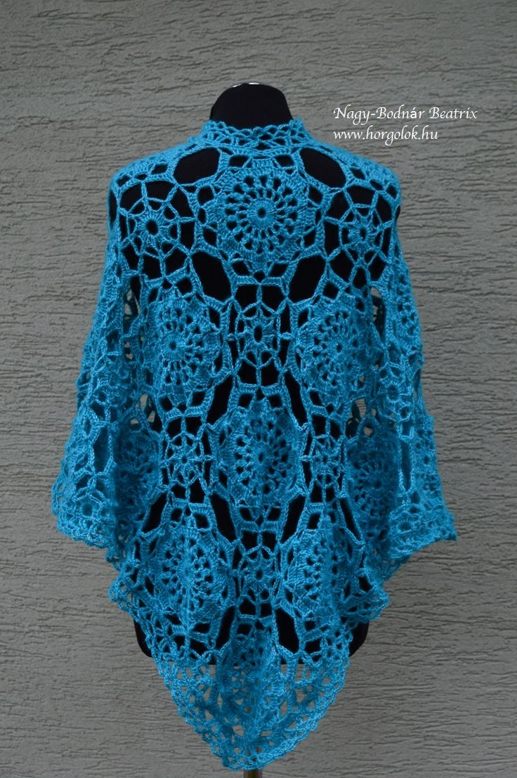 Jutidt's shawl