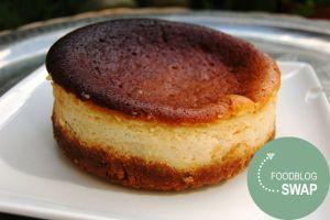 """Hemelse cheesecake van """"zusjes koken over"""" maar dan glutenvrij en koemelkvrij"""