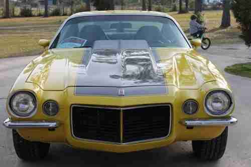 1000 Images About Camaro 70 71 72 On Pinterest