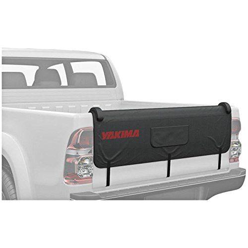 Yakima CrashPad Truck Bike Bed Pad (Black, Medium)