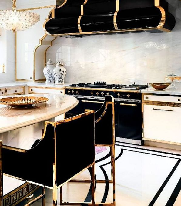 17 Best Ideas About Traditional Kitchens On Pinterest