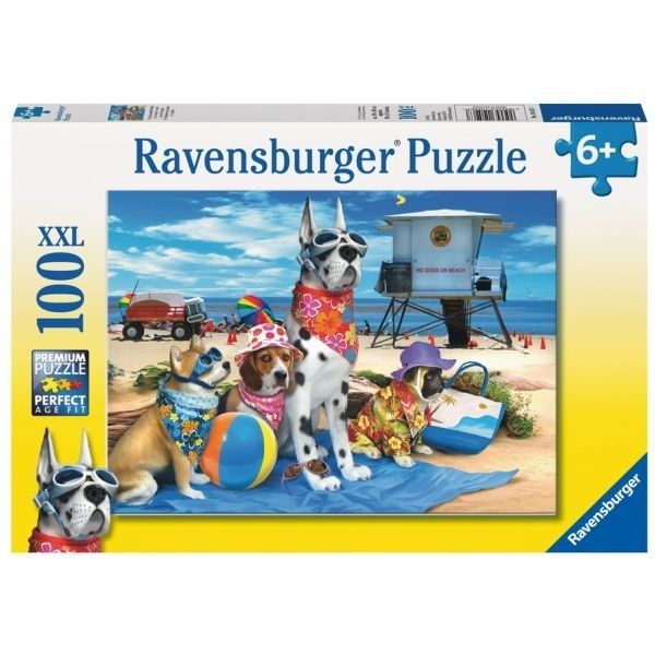 No Dogs at the Beach - cute picture and great for kids fine motor and problem solving skills! #EntropyWishList #PinToWin