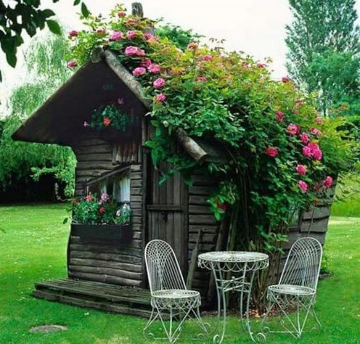 1000 id es propos de toit de pergola sur pinterest ombre de pergola pergolas et couverture - Cabanon de jardin suisse ...