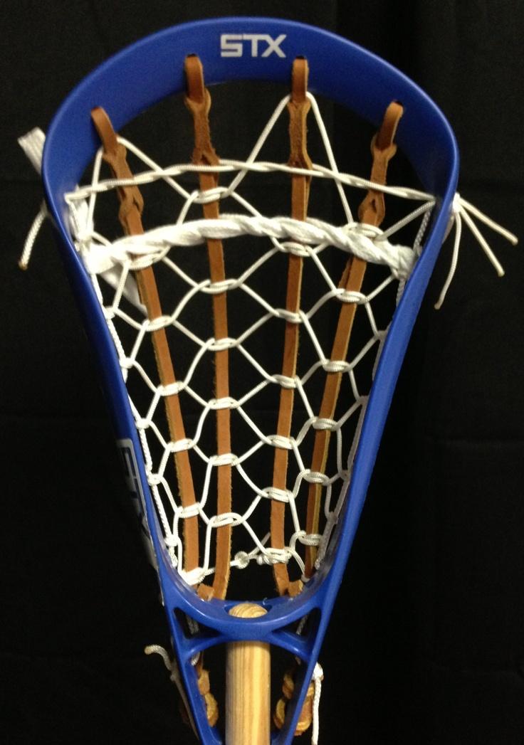 Og Stx Sam Circa 1973 W Brown Traditional Womens Lacrosse Lacrosse Lacrosse Sticks