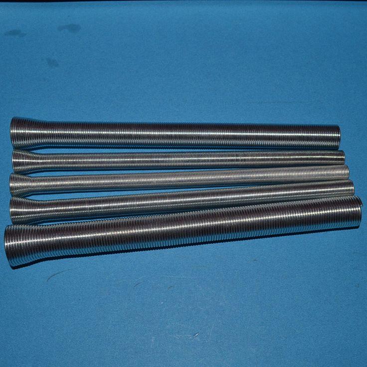 $19.99 (Buy here: https://alitems.com/g/1e8d114494ebda23ff8b16525dc3e8/?i=5&ulp=https%3A%2F%2Fwww.aliexpress.com%2Fitem%2FAir-conditioner-copper-pipe-plumbing-trap-spring-ct5050-plumbing-trap-device-110mm-6mm8mm10mm12mm16mm%2F1469239188.html ) Air conditioner copper pipe plumbing trap spring ct5050 plumbing trap device 110mm 6mm8mm10mm12mm16mm for just $19.99