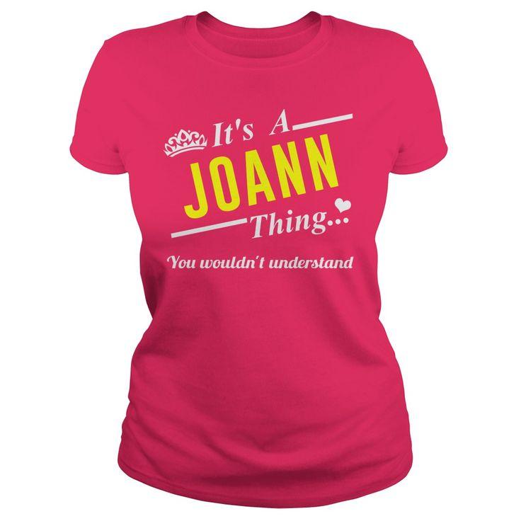 It's a JOANN thingIts a JOANN thing! You wouldnt understand.JOANN