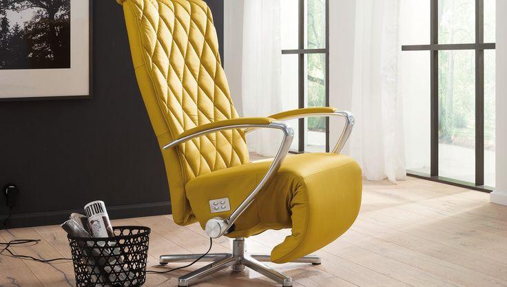 MR 656 u203a Relaxfauteuil u203a Zitten u203a Woonwerelden u203a Musterring - inspirieren ontwerpers kreativ relax sessel