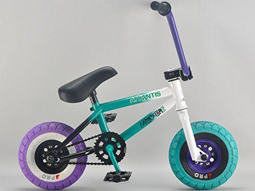 Rocker BMX Mini BMX Bike iROK ATLANTIS Rocker Coaster Model * Learn more by visiting the image link. This is an Amazon Affiliate links.