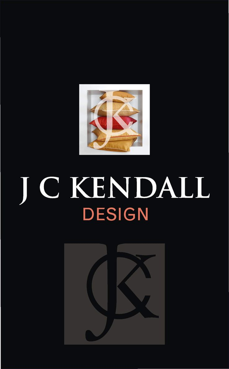 JCK Design rebrand