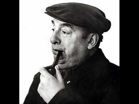 Pablo Neruda Oda a la manzana - YouTube