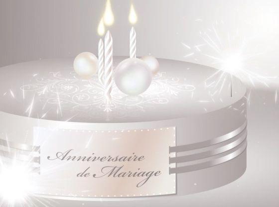 carte virtuelle joyeux anniversaire de mariage plus de cartes sur http - Cybercarte Anniversaire De Mariage