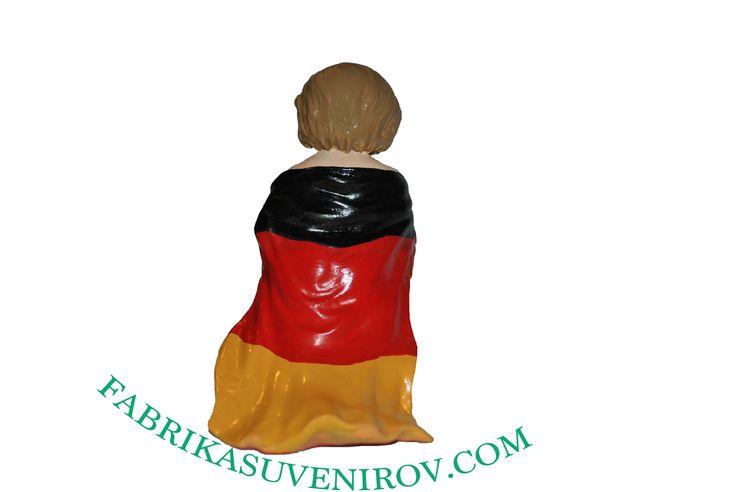 mutti Angela merkel Germany Deutschland souvnirs from Mother Russia  Angela merkel action figure figurine