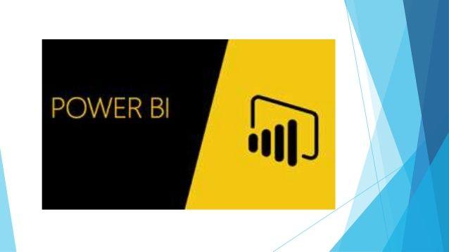 Sv Trainings Power Bi Course Allows You To Master Power Bi Tool We