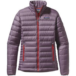 LOVE THIS COLOR - Patagonia Down Sweater Jacket - Women's | Backcountry.com - Tyrian Purple - Medium