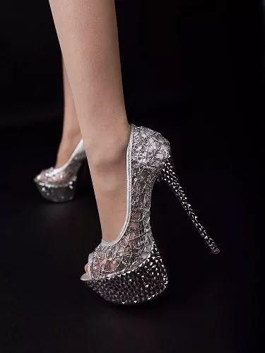 sapato feminino salto alto importado promoção leia descrição