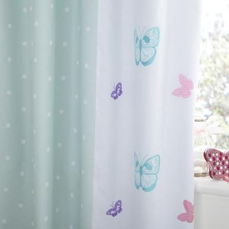 Kids love to shop blackout pencil pleat curtains dunelm - Childrens bedroom blackout curtains ...