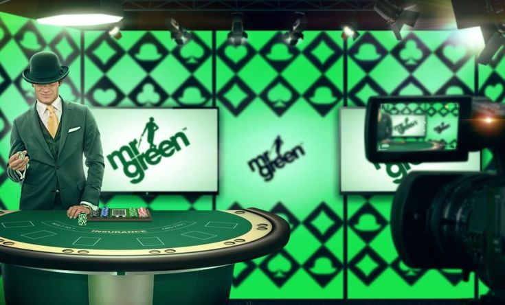 $50 No Deposit Bonus Mr Green Casino