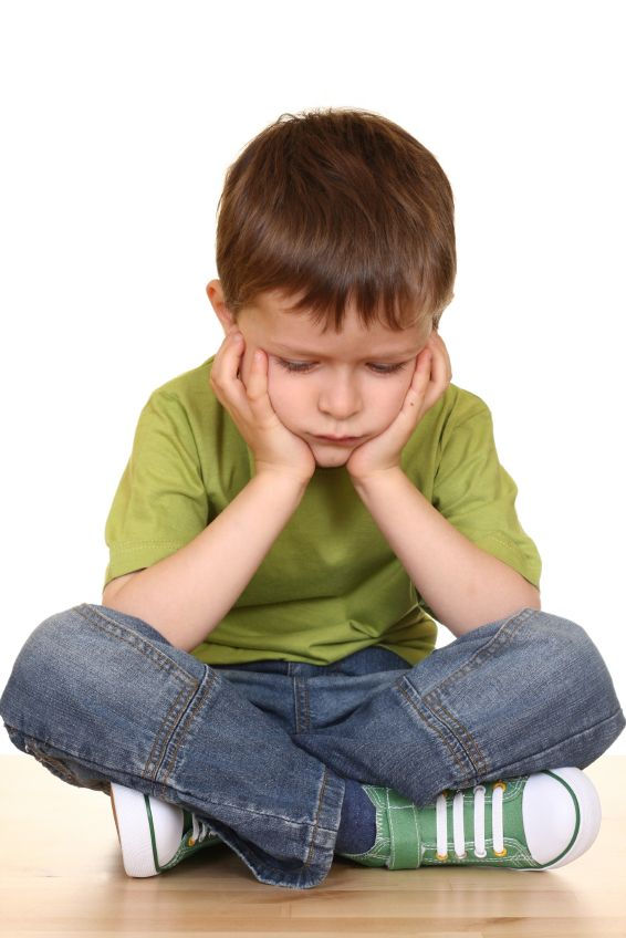 Is My Child Misdiagnosed with ADHD? These learning disorders and common childhood issues are often misdiagnosed as #ADHD.