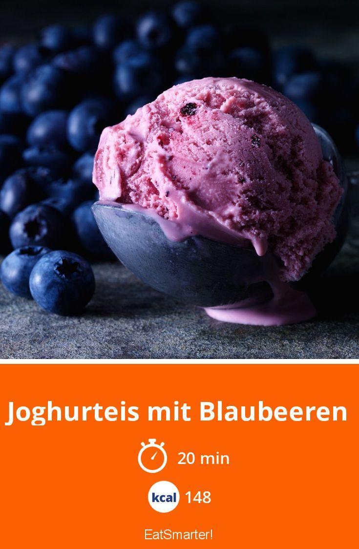blaubeeren kcal