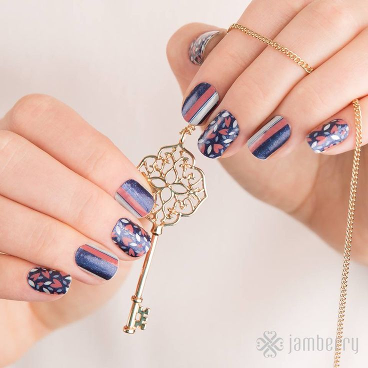 56 best Patti D\'s Jamberry images on Pinterest | Jamberry nail wraps ...