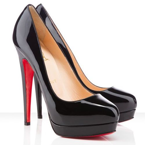 Christian Louboutin Alti Pump 160mm Patent Leather Black  http://www.redsolesale.com/christian-louboutin-alti-pump-160mm-patent-leather-black-p-231.html
