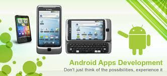 The android application development market is in full momentum. Lots of mobile application development companies are now offering android application development solutions at affordable rates.  Visit our Blog for more information about android application development :- http://wetechosolution.blogspot.in/2014/02/7-reasons-why-you-should-hire.html
