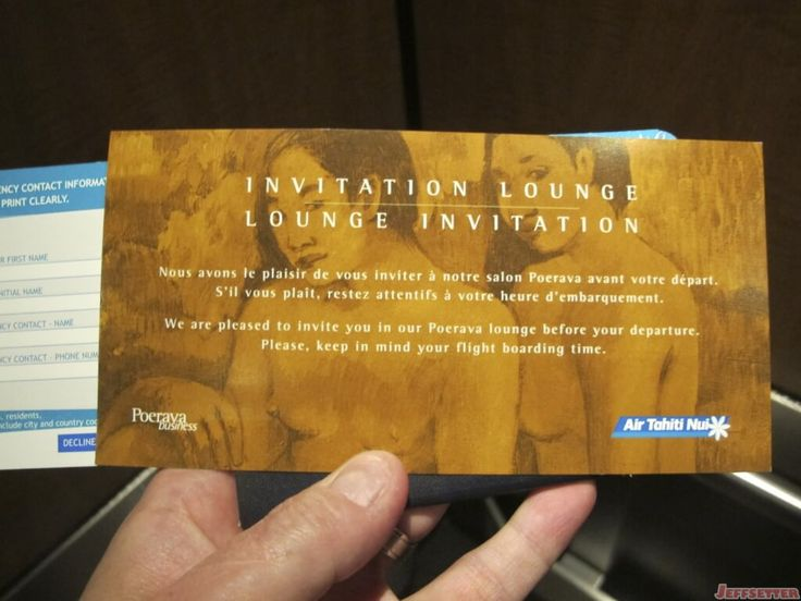 I got a Golden Ticket -- Air Tahiti Nui Lounge LAX Airport Review – Tom Bradley Terminal Lounge