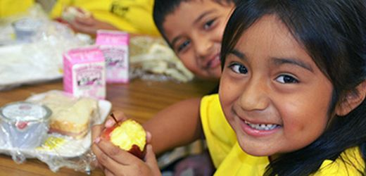 The Summer Food Service Program (SFSP) ensures that low-income children continue to receive nutritious meals when school is not in session. This summer, USDA plans to serve more than 200 million free meals to children 18 years and under at approved SFSP sites.