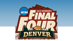 Volunteering at Final Four this weekend.  Hoping to help make it an unforgettable experience for participants and fans.