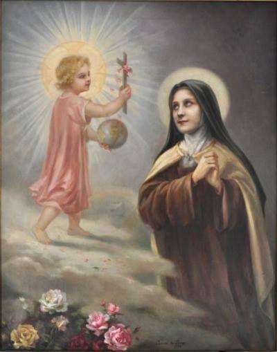 The Life of St. Teresa of Jesus: By St. Teresa Of Avila - Illustrated