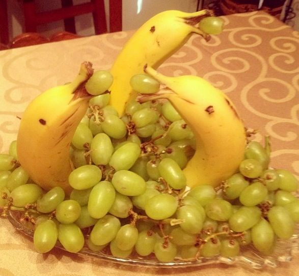 Awesome Fruit Platter Idea For A Party