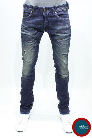 DIESEL THAVAR-NE 607U Jogg Jeans – AddamStore.com
