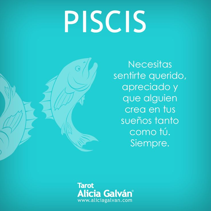 #Piscis ♓ ¿aún no sabes lo que te depara el mes de Junio? Lee tu horóscopo aquí.