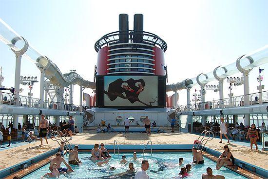 Disney Dream Cruise! I wanna go!