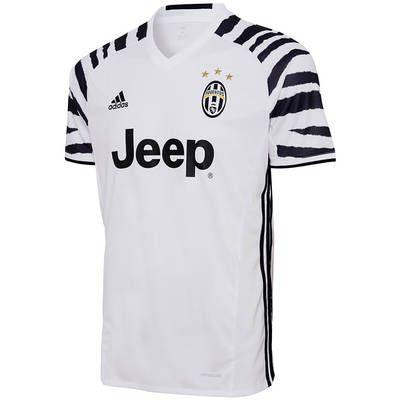 Juventus FC 2016/17 Mens 3rd Jersey