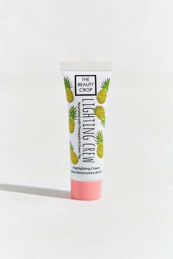 The Beauty Crop Lighting Crew Highlighting & Cream