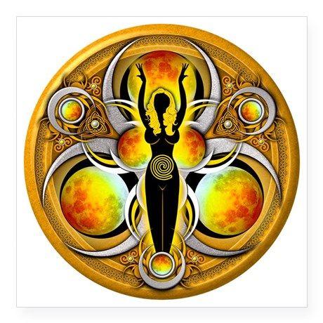 Air Goddess