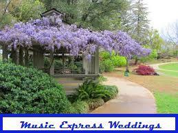 Fresno DJ Music Express plays for Wagner wedding in Sunnyside