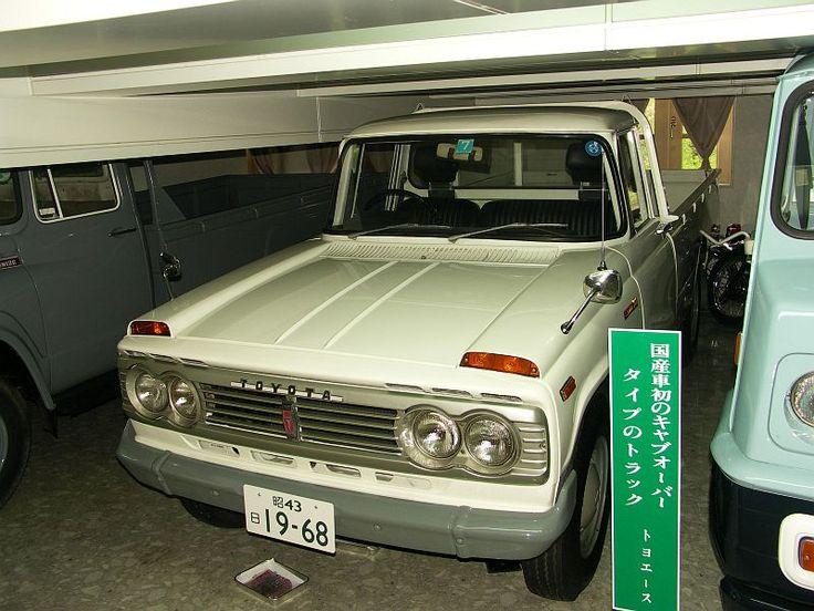 Toyota Stout RK101