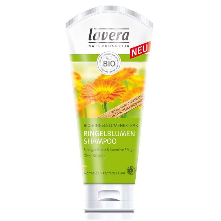 Lavera Calendula Shampoo, 200ml-778061