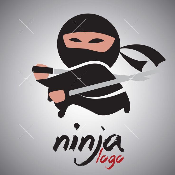 ninja logo 7