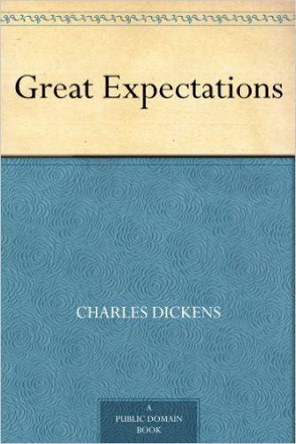 Right now, Amazon is offering Great Expectations by Charles Dickens eBook and Audiobook download for free!