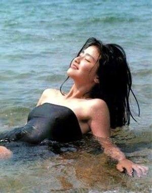 reirei01's fotolife - 石田ゆり子 - 石田ゆり子09