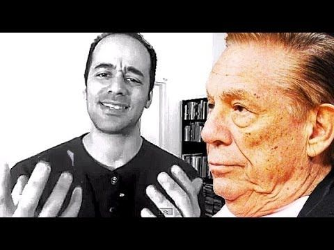 Jay Smooth /Three Things About the Donald Sterling Tape