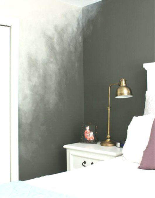 Wand-Streichen-Ideen und Techniken für moderne Wa…