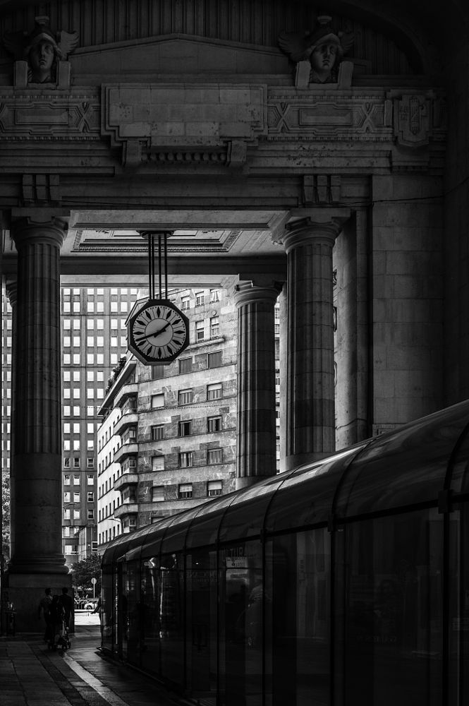 Milano Centrale #2 by JV25 on 500px