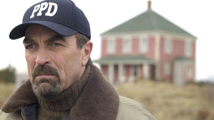 Jesse Stone': Tom Selleck handpicked 'Blue Bloods' Amelia Rose ...